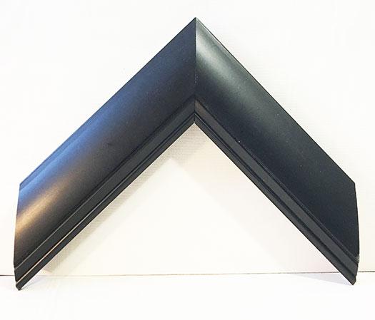Moulding 8376  Contemporary Black. Width 2.00