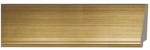 Moulding 8876 Contemporary Gold. Width 3.40